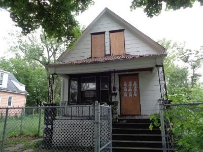 4 Bed 3 Bath Foreclosure Property in Chicago, IL 60628 - W 108th St