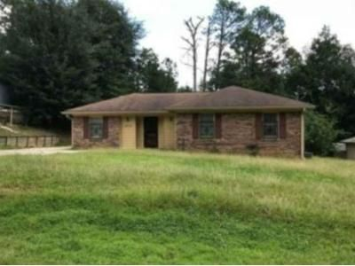 3 Bed 2 Bath Foreclosure Property in Columbus, GA 31907 - Pinecrest Dr