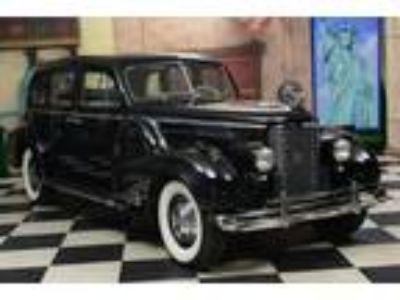 1939 Cadillac Series 90 Pre War