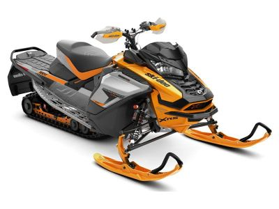 2019 Ski-Doo Renegade X-RS 900 Ace Turbo Ripsaw 1.25 Trail Sport Snowmobiles Clinton Township, MI