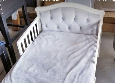 Looking for a toddler bed