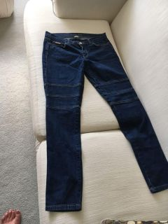 Michael Kors Skinny Jeans. Size 6. Great Condition.