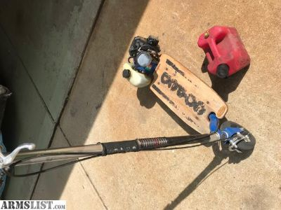 For Sale/Trade: Goped Sport