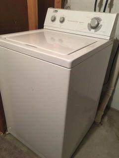 $80, Washer