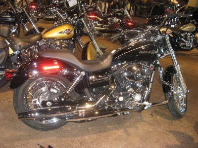 2011 Harley-Davidson Dyna Super Glide Custom Cruiser Motorcycles Erie, PA