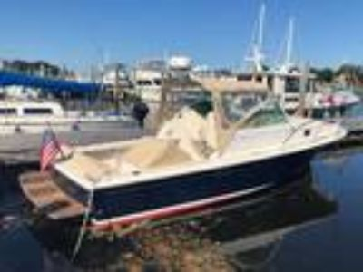 2003 Hunt Yachts Surfhunter 25