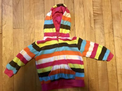 Carter s 9 Month zip up