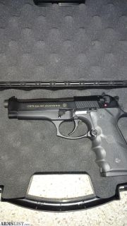 For Sale/Trade: Beretta 92 FS