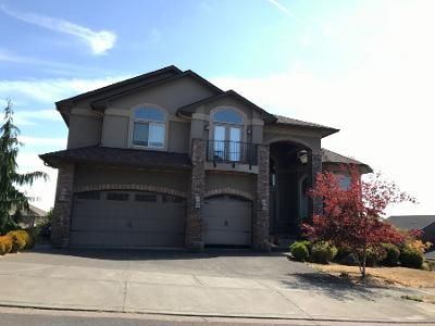 4 Bed 3.5 Bath Preforeclosure Property in Happy Valley, OR 97086 - SE Bari Ave