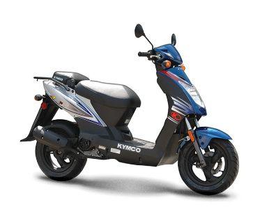 2018 Kymco Agility 50 250 - 500cc Scooters Talladega, AL