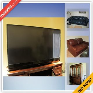 Oxon Hill Moving Online Auction -..