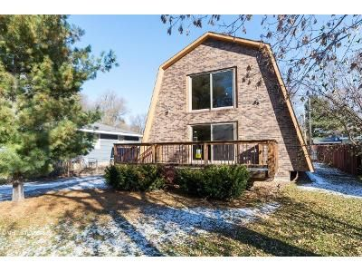 3 Bed 2 Bath Foreclosure Property in Minneapolis, MN 55432 - Riverview Ter NE