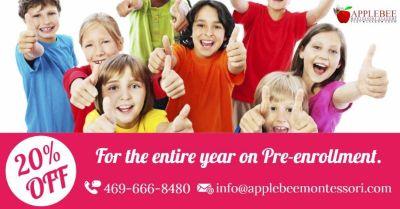 The best Montessori near your location