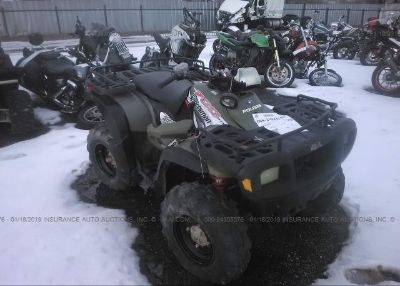 2004 POLARIS SPORTSMAN