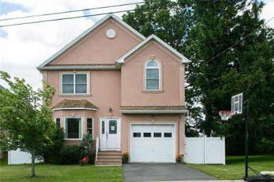 67 Grand Street ISELIN Four BR, North East Facing!!
