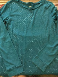 Old Navy Girls Top Size 14
