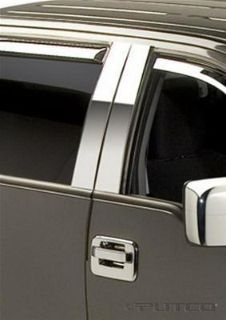 Purchase Putco Chrome Pillar Post Trim Covers 402601 motorcycle in Tallmadge, Ohio, US, for US $71.97