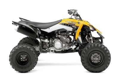 2016 Yamaha YFZ450R SE Sport ATVs Dayton, OH