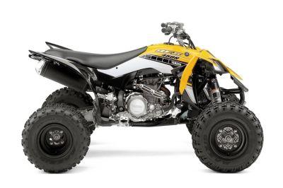 2016 Yamaha YFZ450R SE ATV Sport ATVs Escanaba, MI