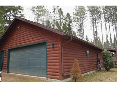 2 Bed 1 Bath Foreclosure Property in Mountain, WI 54149 - River Rd