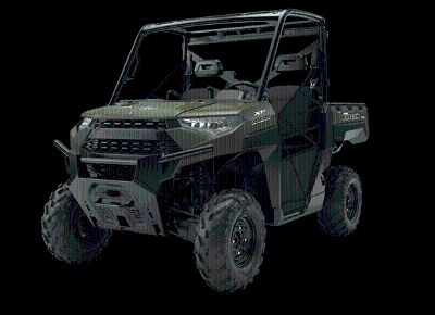 2018 Polaris Ranger XP 1000 EPS Side x Side Utility Vehicles Milford, NH