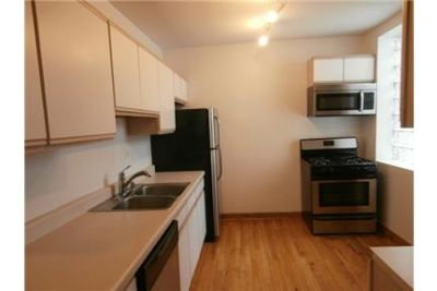 Renovated 2Bd/1Ba Apartment Near Kedzie Brown Line and University! Hardwood Floors Throughout! Cozy
