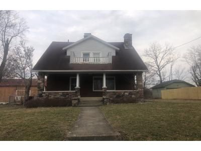 3 Bed 1 Bath Foreclosure Property in Dayton, OH 45426 - S Broadway St