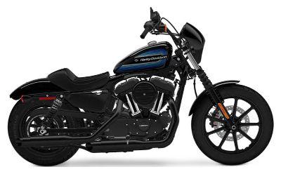 2018 Harley-Davidson Iron 1200 Cruiser Richmond, IN