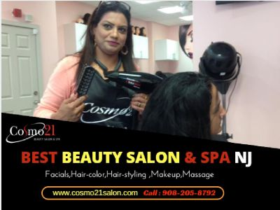 Best Beauty Salon and spa South Plainfield, NJ
