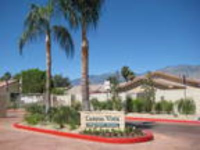 Canyon Vista Apartments Homes - One BR/One BA