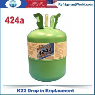 $196, Sell R424a refrigerant