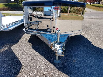 2019 Sundowner 22' Ultra All Aluminum Open Car Trailer with