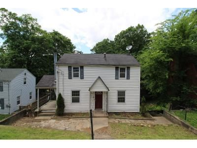 1 Bath Foreclosure Property in Charleston, WV 25311 - Westview Dr