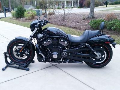 2009 Harley-Davidson NIGHT ROD SPECIAL