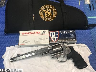 For Sale: S&W 44 Magnum Hunter