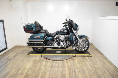 2000 Harley-Davidson Ultra Classic Touring Motorcycles Wauconda, IL