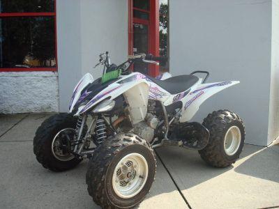 2013 Yamaha RAPTOR 250 Sport ATVs Columbus, OH