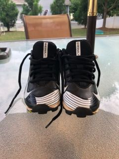 Nike Cleats (Size 12)