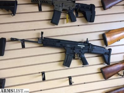 """For Sale: NEW FN SCAR 16S 16"""" 5.56mm NATO 30rd 223"""