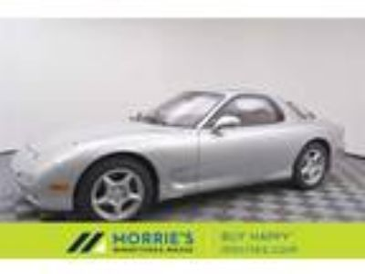 used 1993 Mazda RX-7 for sale.