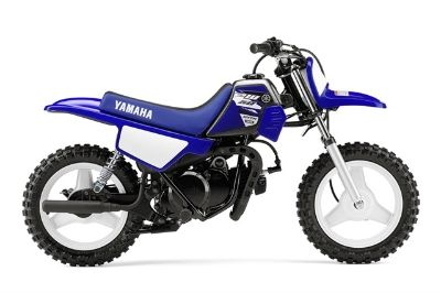 2015 Yamaha PW50 Competition/Off Road Motorcycles Escanaba, MI