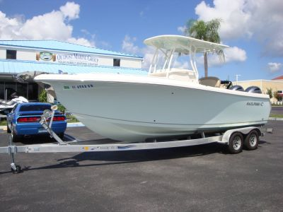 2018 Sailfish 242 CC Center Console Boats Holiday, FL