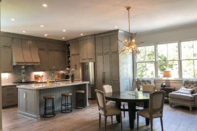 Blacksmith Row Townhome for Sale in Roswell GA