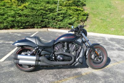 2011 Harley-Davidson Night Rod Special Cruiser Motorcycles Johnstown, PA