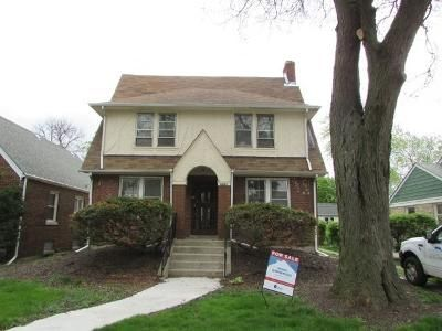 3 Bed 2 Bath Foreclosure Property in Riverdale, IL 60827 - S State St