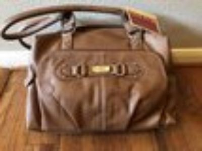 CLEARANCE***BRAND NEW**Ladies Brown Koltov Handbags***
