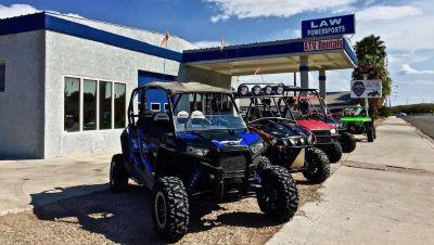 Polaris RZR 900 & Can-am maverick X3 Off Road Rentals | ATV/ UTV Rentals Las Vegas, NV