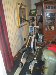 Diamondback 510Ef Elliptical