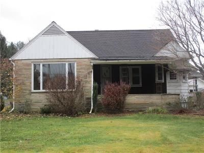3 Bed 1.5 Bath Foreclosure Property in Ford City, PA 16226 - Pleasantview Dr