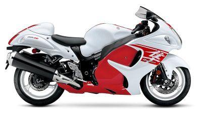 2018 Suzuki Hayabusa Supersport Motorcycles Woodinville, WA